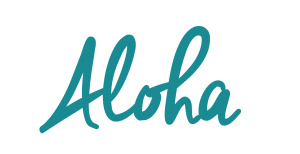 Aloha Beach Vacations Hawaiian Beach Rentals Kauai