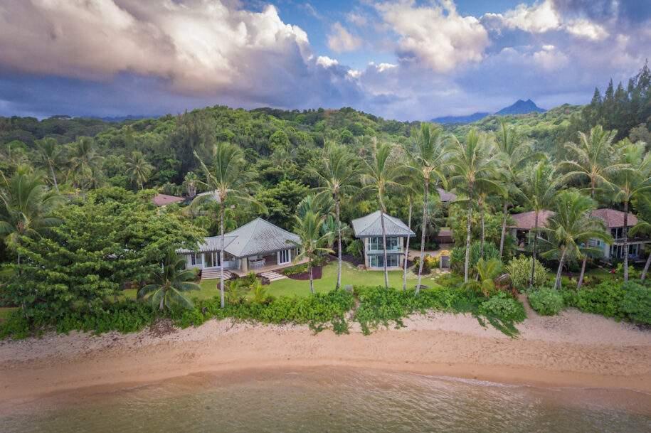 1 anini estate beachfront