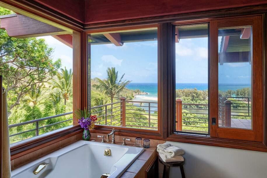 15 ss master view bath