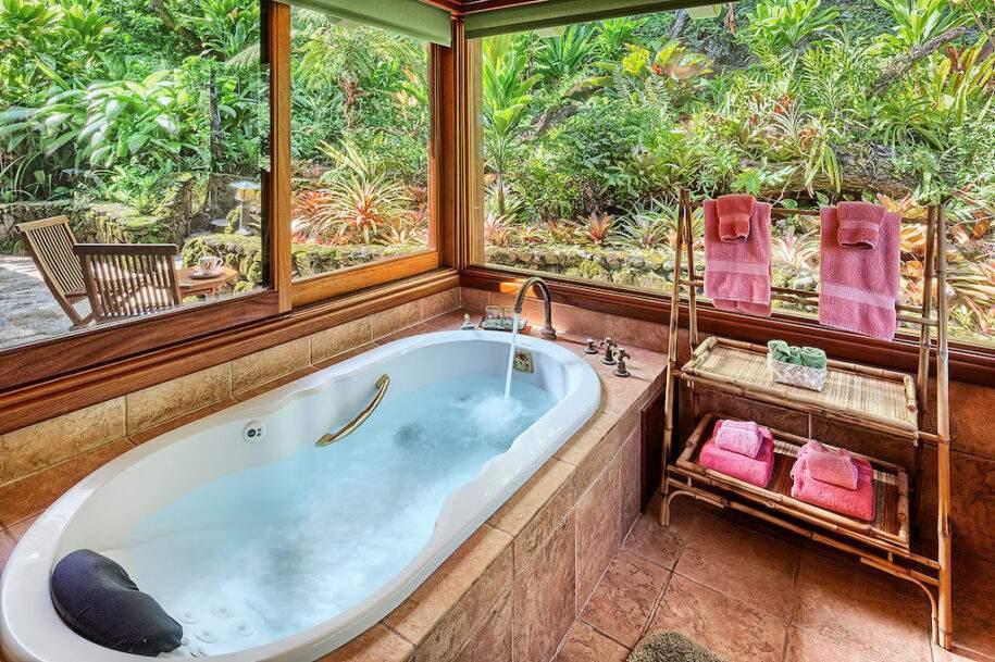 34 suite bath