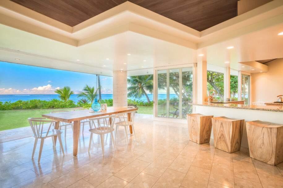 5 estate kitchen view