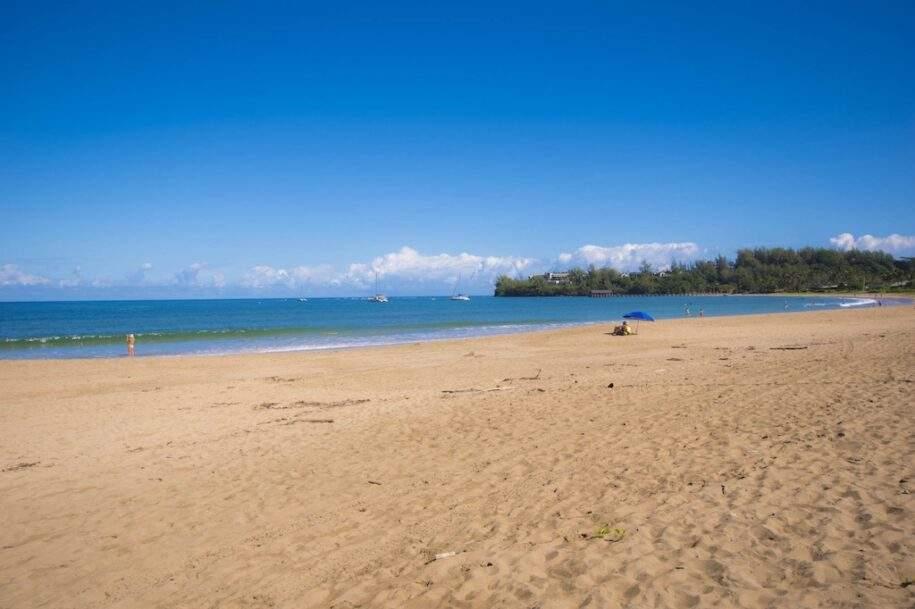 6 Beachfront Faye